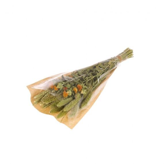 Bouquet S Orange/Vert