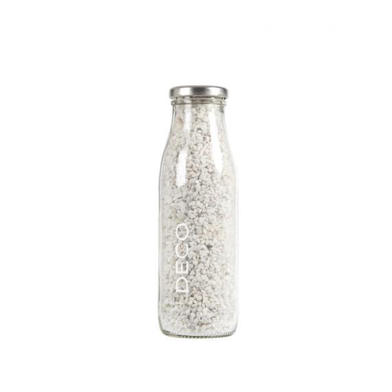 Granulat 2-3 mm blanc - 500 ml