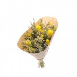 Bouquet L Jaune