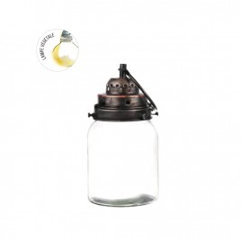 Lanterne Wardell S