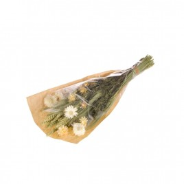 Bouquet S Blanc/Vert