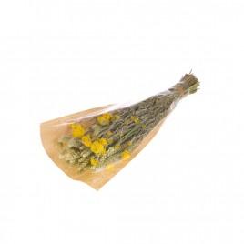 Bouquet S Jaune/Vert