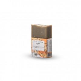 Savon - Poudre d'Ortie 100 gr