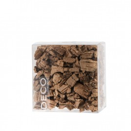 Copeaux de liège 5-35 mm - 600 ml