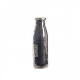Sable décoratif 0.5 mm noir - 500 ml