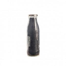 Granulat 2-3 mm noir - 500 ml
